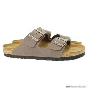 BIRKENSTOCK ARIZON (Mocca) Women's Sandals